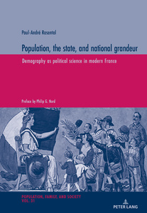 Title: Population, the state, and national grandeur