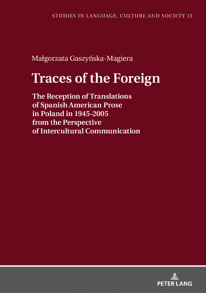 Title: Traces of the Foreign