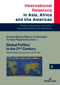 Title: Global Politics in the 21st Century
