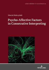 Title: Psycho-Affective Factors in Consecutive Interpreting