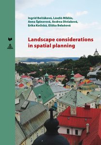 Title: Landscape Considerations in Spatial Planning