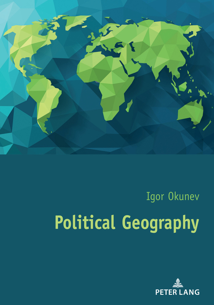 Title: Political Geography