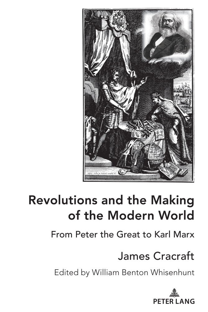 Title: Revolutions and the Making of the Modern World