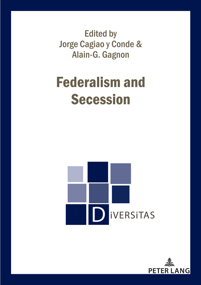 Title: Federalism and Secession