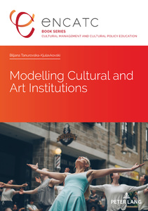 Title: Modelling Cultural and Art Institutions