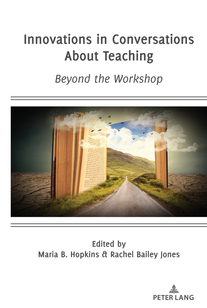 Title: Innovations in Conversations About Teaching