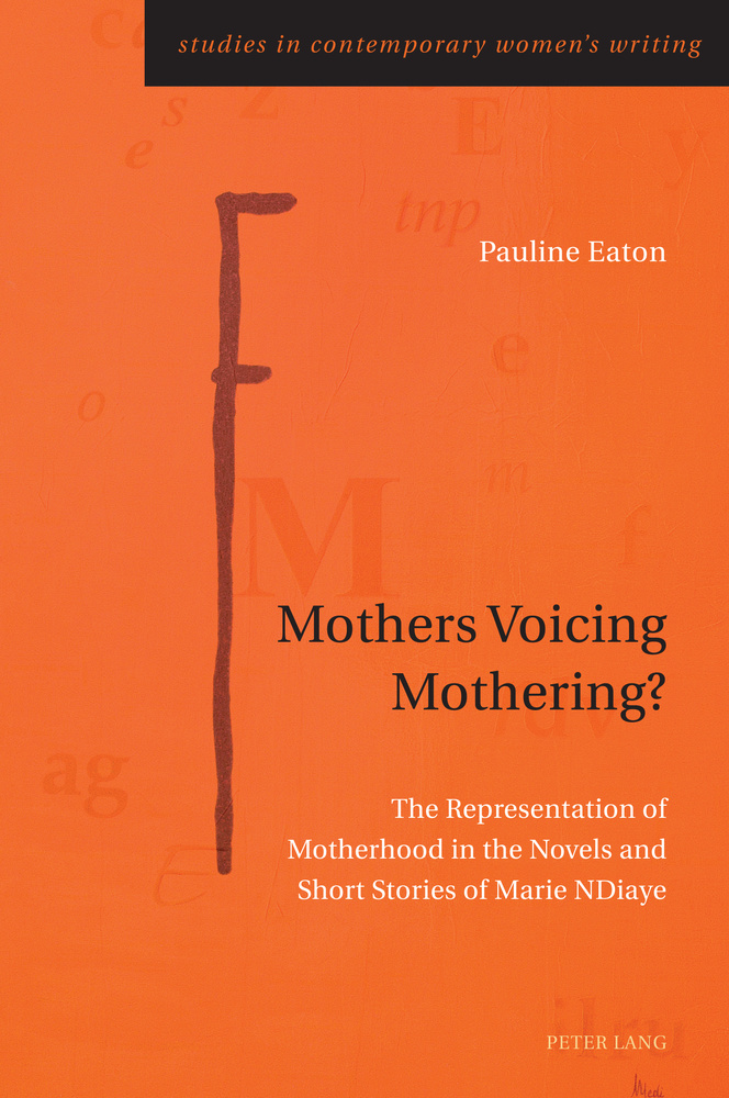 Title: Mothers Voicing Mothering?