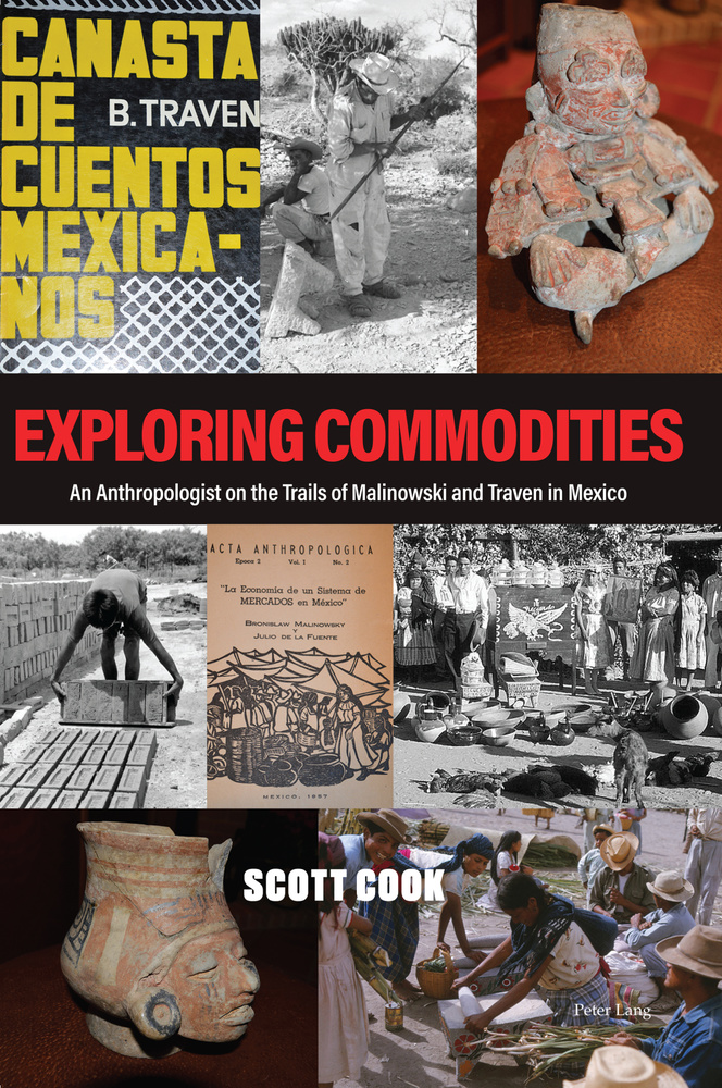 Title: Exploring Commodities