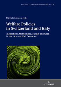 Title: Welfare Policies in Switzerland and Italy