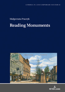 Title: Reading Monuments