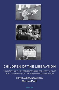 Title: Children of the Liberation