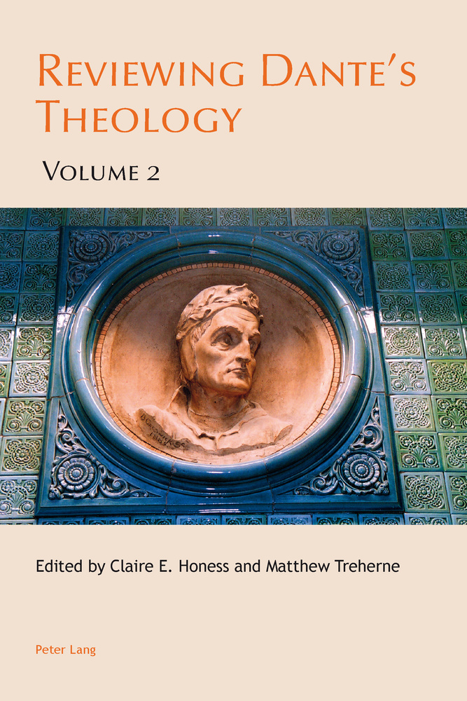 Title: Reviewing Dante's Theology