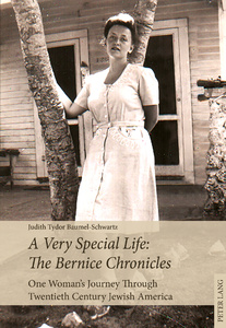 Title: A Very Special Life: The Bernice Chronicles