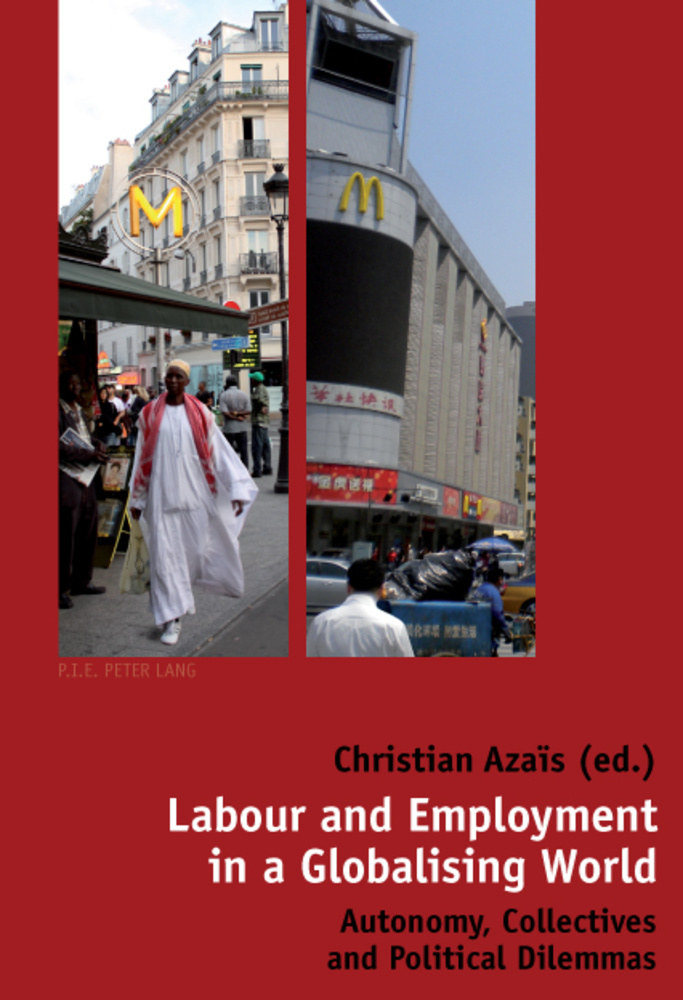 Title: Labour and Employment in a Globalising World