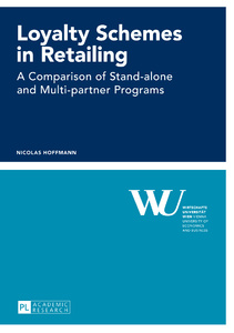 Title: Loyalty Schemes in Retailing