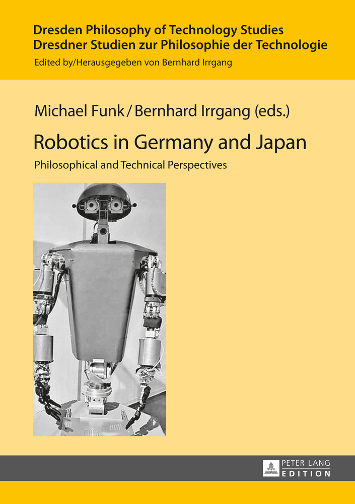 Title: Robotics in Germany and Japan