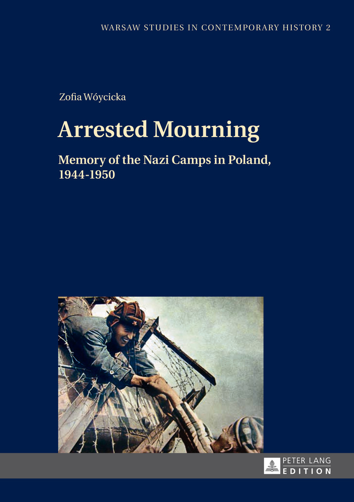 Title: Arrested Mourning