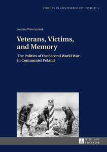Title: Veterans, Victims, and Memory