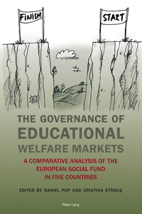 Title: The Governance of Educational Welfare Markets