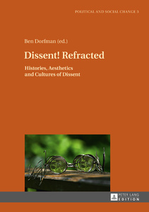 Title: Dissent! Refracted