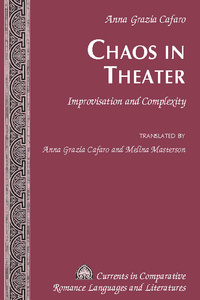 Title: Chaos in Theater