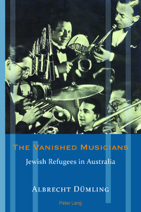 Title: The Vanished Musicians