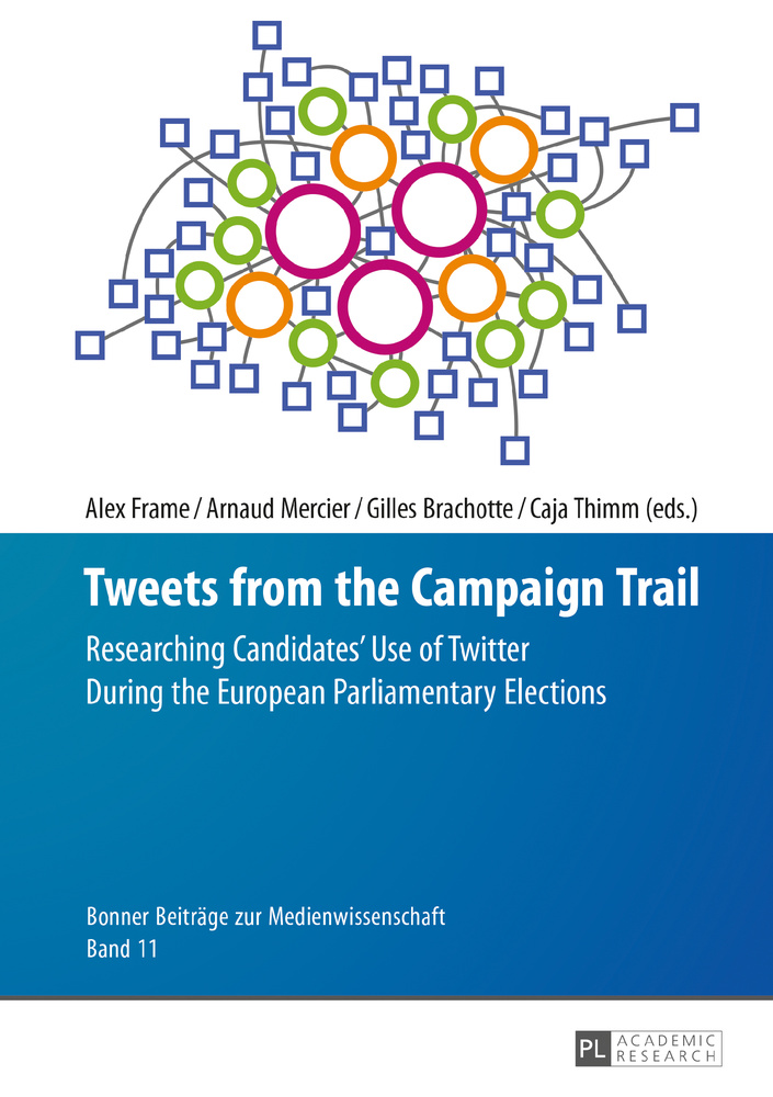 Title: Tweets from the Campaign Trail