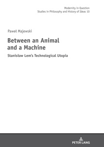 Title: Between an Animal and a Machine
