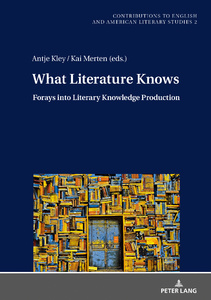 Title: What Literature Knows