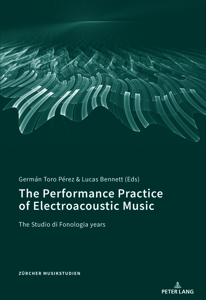 Title: The Performance Practice of Electroacoustic Music