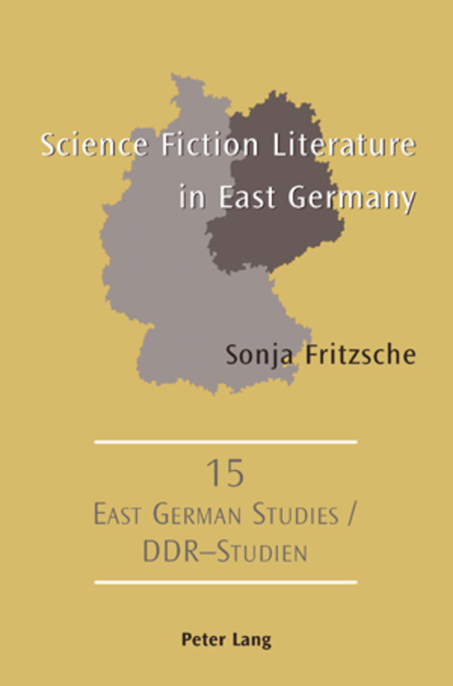 Title: Science Fiction Literature in East Germany