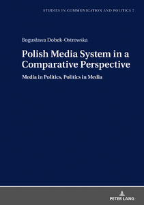 Title: Polish Media System in a Comparative Perspective