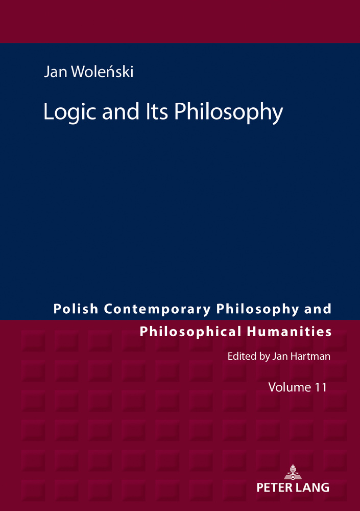 Title: Logic and Its Philosophy