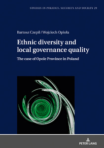 Title: Ethnic diversity and local governance quality
