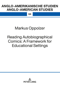 Title: Reading Autobiographical Comics: A Framework for Educational Settings