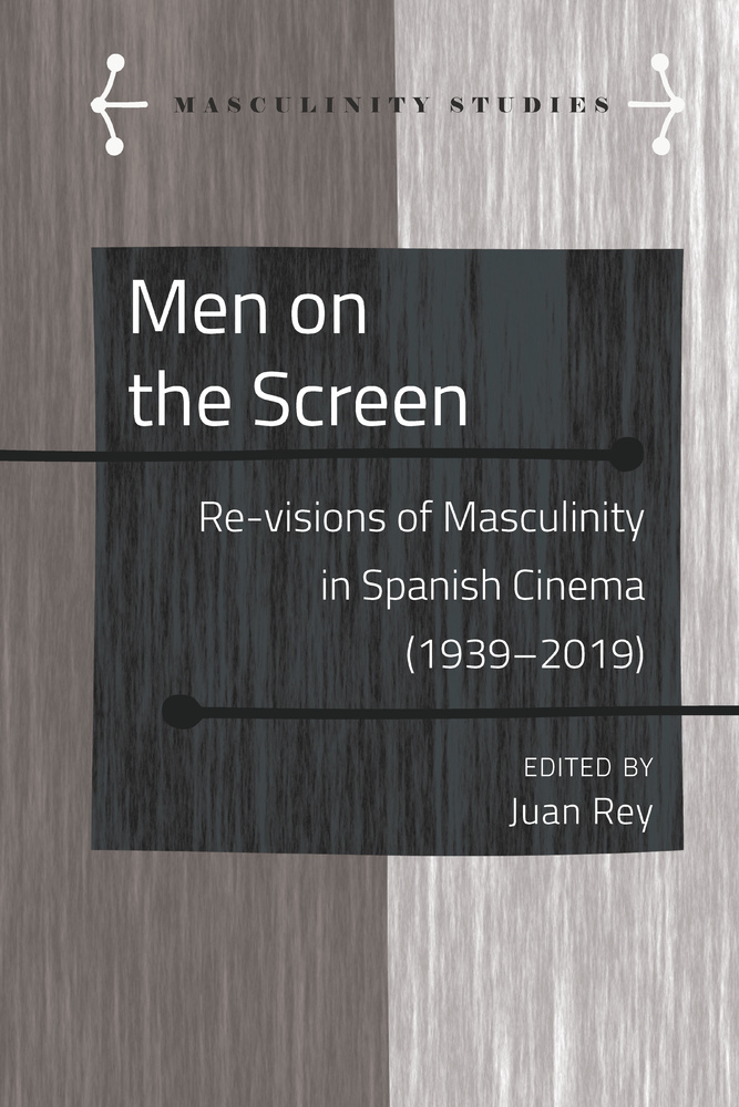 Title: Men on the Screen