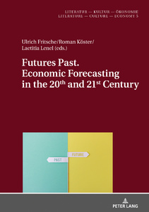 Title: Futures Past. Economic Forecasting in the 20th and 21st Century