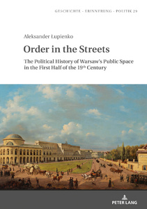 Title: Order in the Streets