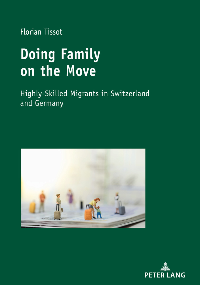Title: Doing Family on the Move