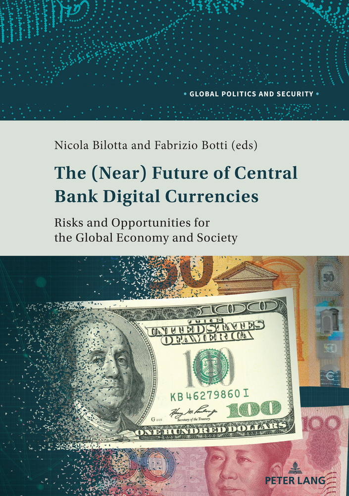 Title: The (Near) Future of Central Bank Digital Currencies