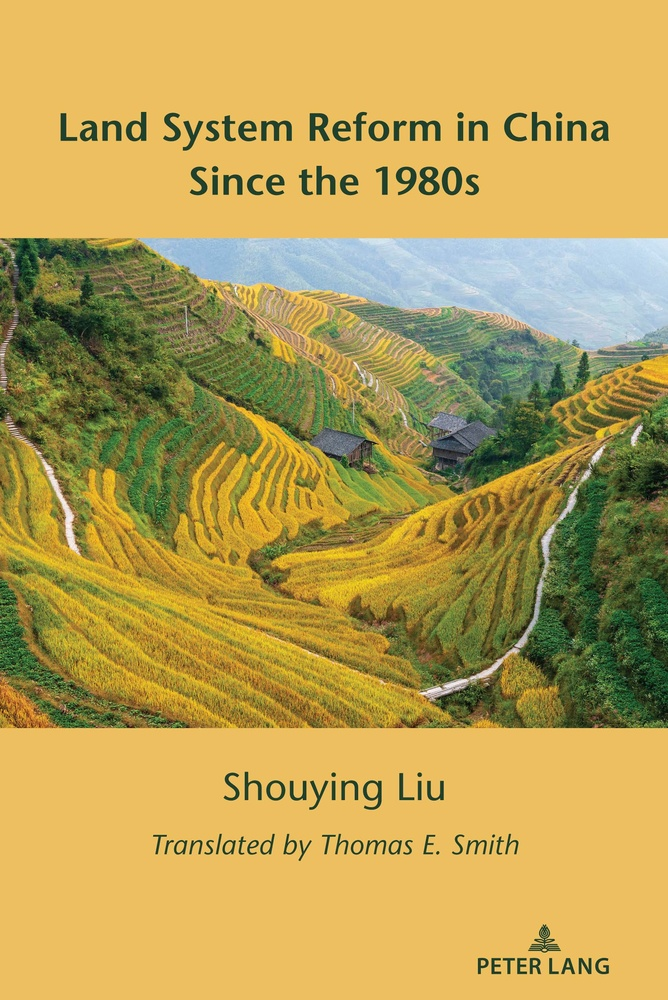 Title: Land System Reform in China Since the 1980s