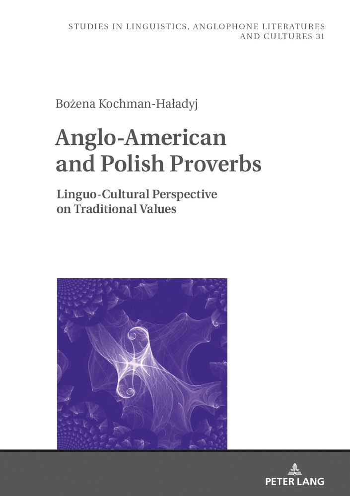 Title: Anglo-American and Polish Proverbs