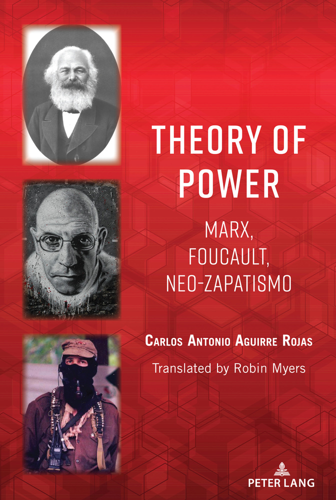 Title: Theory of Power