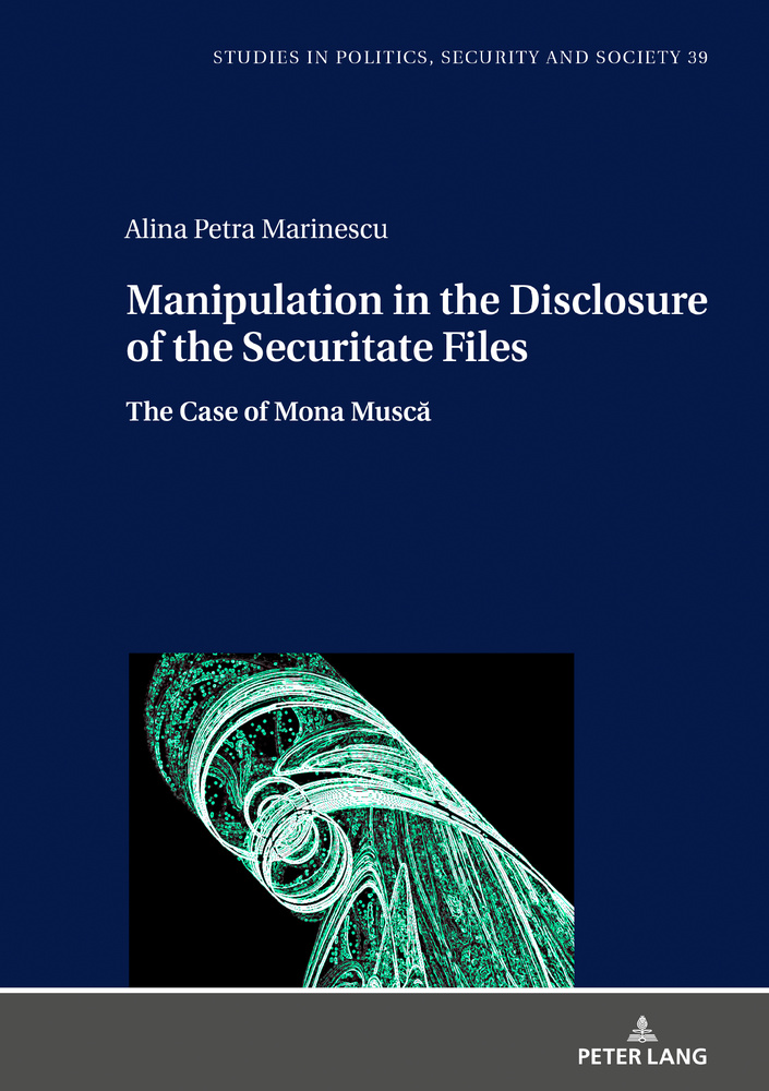 Title: Information and Manipulation in the Disclosure of the Securitate Files