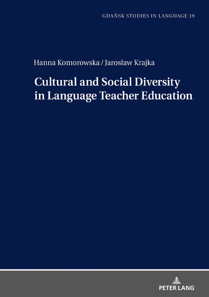 Title: Cultural and Social Diversity in Language Teacher Education