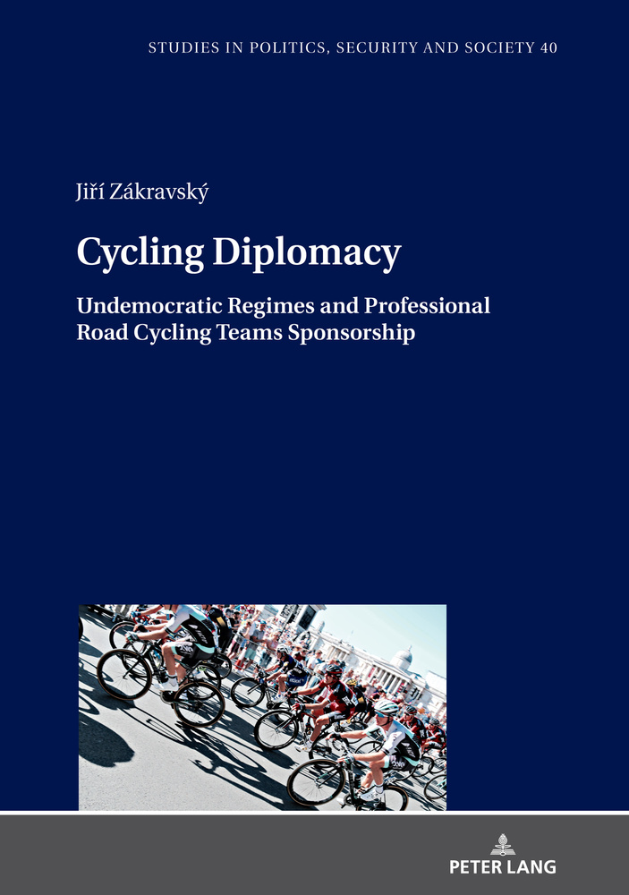 Title: Cycling Diplomacy
