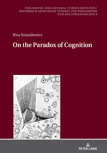 Title: On the Paradox of Cognition