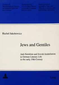 Title: Jews and Gentiles
