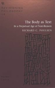 Title: The Body as Text