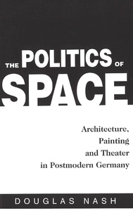 Title: The Politics of Space
